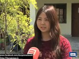 Chinese living in Pakistan jubilant over president visit - ADEEL FAZIL