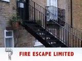 Fire Escapes - Fire Escape Ltd