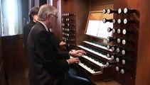 """Johann Sebastian Bach - """"Das alte Jahr vergangen ist"""", BWV 614 (Ernst-Erich Stender)"""