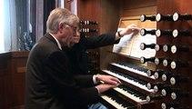 Johann Sebastian Bach - Praeludium et Fuga in G (G major), BWV 541 (Ernst-Erich Stender)