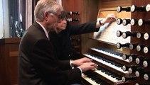 Johann Sebastian Bach - Concerto a-Moll (a minor) nach Vivaldi, BWV 593 (Ernst-Erich Stender)
