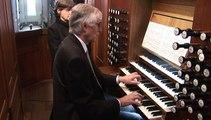 Johann Sebastian Bach - Trisonate I in Es (E flat major), BWV 525 (Ernst-Erich Stender)
