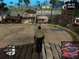 Grand Theft Auto San Andreas - mods cleo para gta san andreas bien EXPLICADO [MASTERLOKO96]