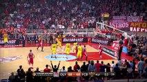 Playoffs Magic Moments: Georgios Printezis, Olympiacos Piraeus