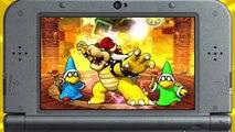 Puzzle & Dragons : Super Mario Bros. Edition - 3 minutes de gameplay, en français
