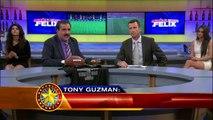 Republica Deportiva - Pregúntale a Félix: ¿Qué hacen los árbitros durante el medio tiempo?