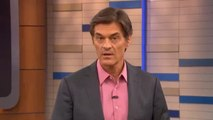 Dr. Oz Responds to His Critics: 'We Will Not Be Silenced'