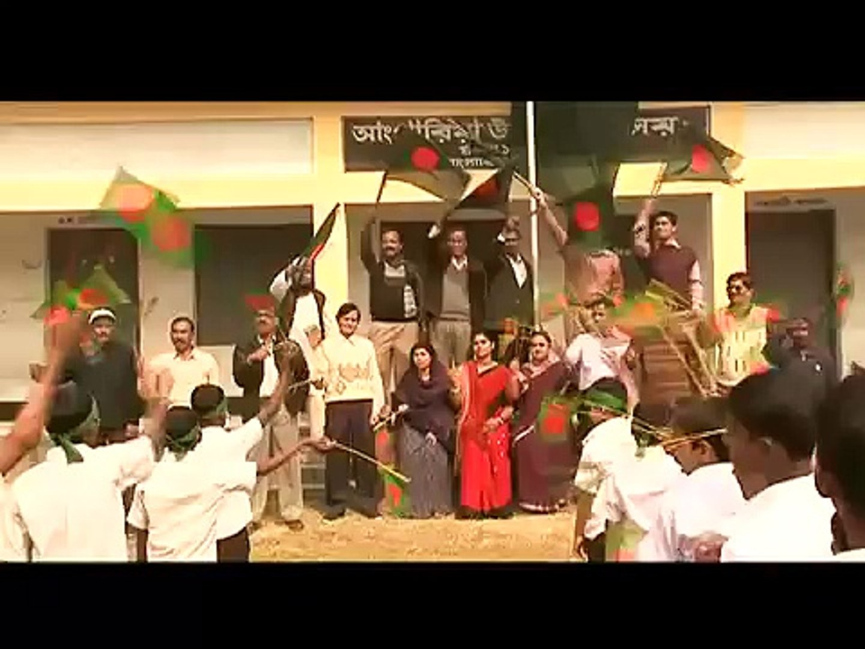 ICC Cricket World Cup Theme Song 2011 Jole Utho Bangladesh   Durbin   Bangladesh Music Video