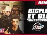 """Exclu Skyrock : Remix d'Entourage"""" par Bigflo et Oli, Youssoupha en live dans Planète Rap !"""