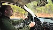 150 MPG Extreme Hybrid SUV - Track Tests & Interviews