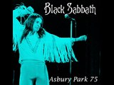 Black Sabbath - Symptom of the Universe (Live) 4/15