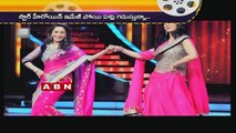 Rivalry between sridevi and Madhuri Dixit continues (24 - 04 - 2015)