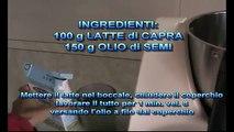 #Cucina - Panna da cucina con il Bimby
