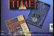 Jack Van Impe: Time Bomb 2000 Ad
