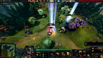 Dota 2 - trusted 6432 MMR Plays Sniper Vol 1# - Ranked Match Gameplay!