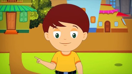 The Big Numbers Song for Children - Ep 6 - by Nursery Rhyme Street