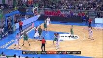 Playoffs Game 4 bwin MVP: Andrei Kirilenko, CSKA Moscow