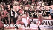 Turkish Airlines Euroleague Playoffs Game 4 #NoJumpNoGlory