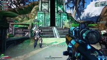 Borderlands 2 - Lets Play - BL2 Makes Fun of CoD - MMORPGFPS Mission - Borderlands 2 Tiny Tina's Assault on Dragon Keep