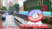 Bangkok City Thailand - Travel in thai - Tours in thailand - Thailand song - Thai amazing place city