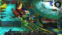 Rift 3 5] Reaver Warrior PvE Guide - Top ST DPS Spec for Warriors