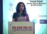Anchor Emcee Moderator Varupi Gupta 02