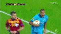 But de 40 mètres de Hulk (Zenith St. Petersbourg-FC Séville)