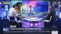 Jean-Marc Daniel: Delphine Ernotte sera la nouvelle présidente de France Télévisions - 24/04