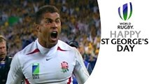 BEST BITS England's Rugby World Cup star moments