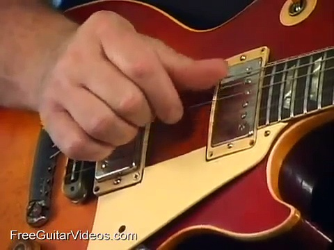 Guitar Lesson: Slide Guitar Basics