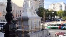 Congreso de la Nación Argentina / Argentine National Congress - Buenos Aires (HD)