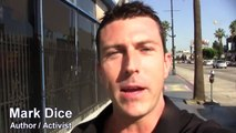 Mark Dice gets a star on Hollywood Walk of Fame