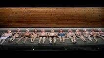 Youth (La Giovinezza), de Paolo Sorrentino (bande annonce VO)