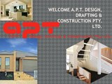 Home Extensions   New Home Builders - A.P.T. Design, Drafting & Construction Pty. Ltd.