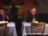 Larry David - How to Handle Annoying Bluetooth Guys
