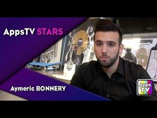 Aymeric Bonnery (Secret Story 8) - AppsTV STARS
