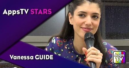Vanessa Guide - AppsTV STARS