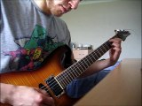 "Limp Bizkit - ""Behind Blue Eyes"" Guitar Cover"