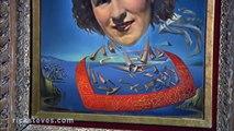 Figueres, Spain: Art of Salvador Dalí