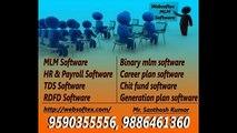 ESI Software, PF Software, Salary Software, Attendance Software, HR & PF Software