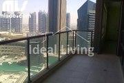 Spacious 2Br in Marina Quay  Dubai Marina with Full Marina view