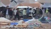 La vérité les violences à Laayoune - Polisario - Sahara - Maroc - vidéo