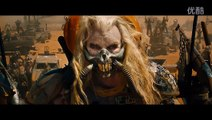 2015 Mad Max 4 Max crazy racing trailer