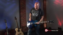 Wah Wah Pedal Lesson - How to Use Wah Pedal - Easy Guitar Lesson - Guitar Tricks 33