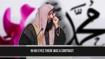 Physical appearance of Prophet MUHAMMAD PBUH - Masha Allah!