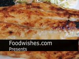 Miso Glazed Barramundi - Miso Glazed Fish