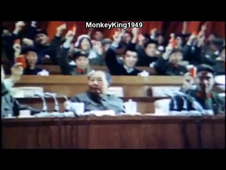 毛泽东讲话 Mao Zedong Speech
