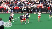2010 National Champion Maryland Terps vs Penn State Womens Lacrosse iLacrosse Television 2/20/11
