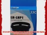 JJC LH-LHP1 Professional Lens Hood for Sony DSC-RX1 Digital Camera Replaces Sony LHP-1
