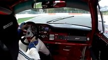 How to drive (drift) a Porsche 911 at Spa Francorchamps - terrific onboard video - Porsche 904